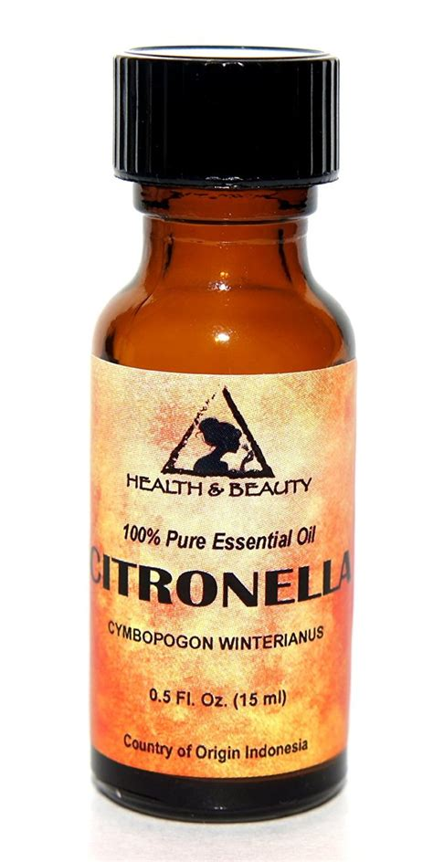 1000 ideas about citronella essential oil on pinterest