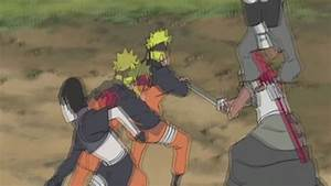 Naruto vs Karui... Naruto Omoi Quotes