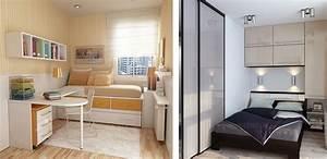 Cum amenajam si decoram un dormitor mic - 7 idei practice