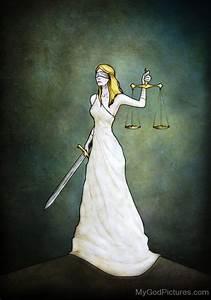 Goddess Themis - God Pictures