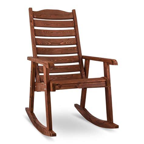 sedia a dondolo legno costruire un dondolo fai da te migliordondolo it