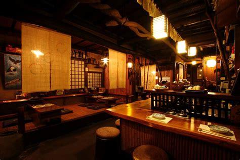 recommended japanese sake bar  asakusa wphotos