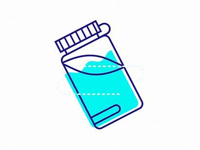 Mouthwash Dribbble Animations Animation Motion Cool Spot