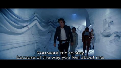 Han Solo Quotes | Han Solo Quotes To Leia