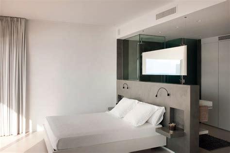 Decoración De Baños Integrados En El Dormitorio