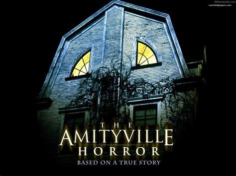 enjoy  amityville horror hd wallpapers
