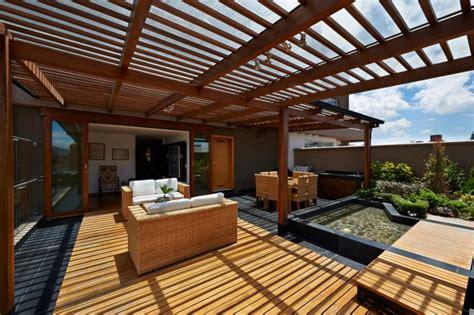 Für Terrasse by Pergola F 252 R Die Terrasse Selber Bauen 183 Ratgeber Haus Garten