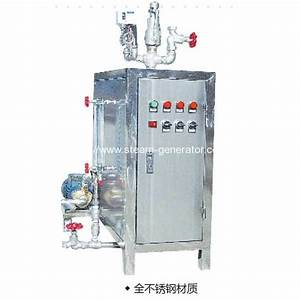 Stainless Steel Small Electric Steam Generators