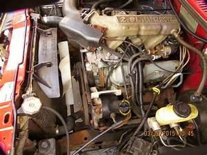 1988 Ford Bronco Ii V6 Manual For Sale In Las Vegas  Nv