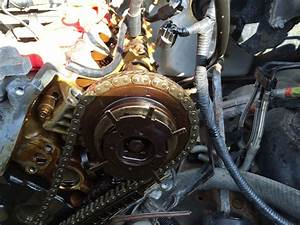 2005 F250 5 4l 3v Timing Chain And Timing Issues