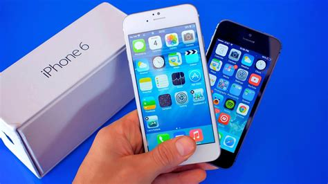 iphone clone iphone 6 clone unboxing review