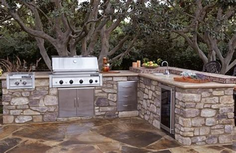 Outdoor Kitchen Kits  Bob Vila. Basement Area. Toronto Basement Waterproofing Contractors. How To Decorate Unfinished Basement Walls. What Type Of Flooring Is Best For Basements. Can You Build A Basement Under A House. How To Deal With Basement Flooding. Basement Exterior Waterproofing. Cinder Block Basement Walls