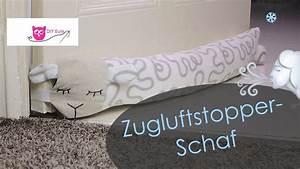 Zugluftstopper Selber Machen : zugluftstopper als niedliches schaf n hen youtube ~ Watch28wear.com Haus und Dekorationen