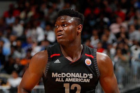 Zion Williamson Update He's In A Cast  Duke Basketball