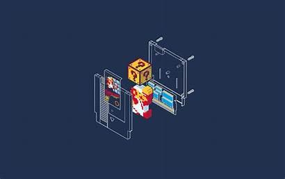 Nintendo Mario Super Fan Bros Games Wallpapers