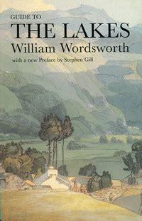 guide   lakes  william wordsworth