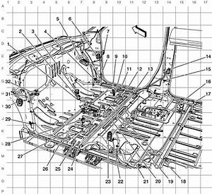 Wiring Diagram 2008 Saturn Outlook
