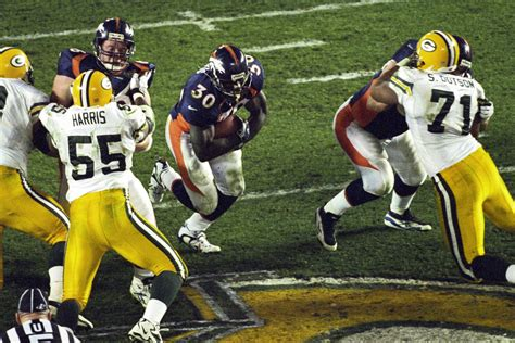 The Green Bay Packers Deserved To Lose Super Bowl Xxxii