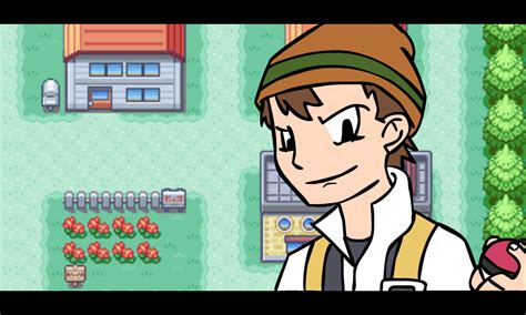 Pokemon vortex battle arena v4