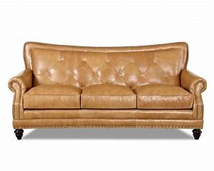 Furniture add luxury to your home with full grain leather for Sectional sofa with bed and recliner