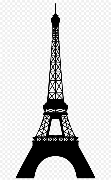 Pin by KissPNG on cartoon clipart | Eiffel tower clip art