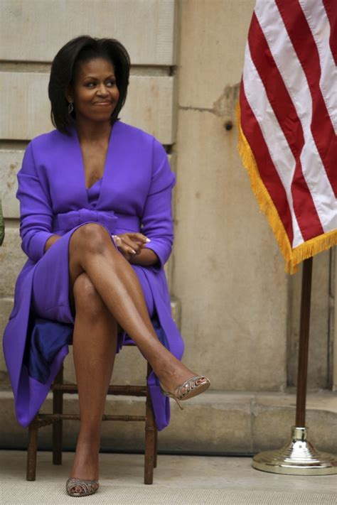 Michelle Obama Style Watch - Fashionsizzle
