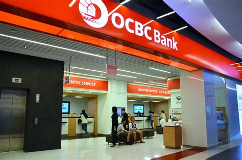 ocbc trials blockchain  interbank payments coindesk