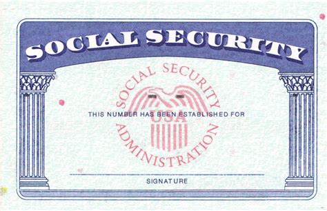 apply   replacement social security card