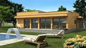 Holzhaus 50 Qm : catalogo casas de madera precios ~ Sanjose-hotels-ca.com Haus und Dekorationen