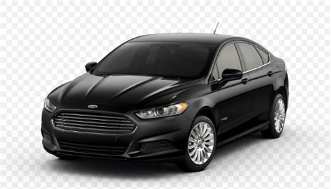 ford fusion hybrid owners manual  owners manual