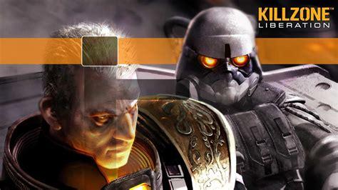 killzone liberation games psp ps torrentsnack salvat pe