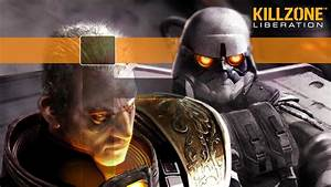Killzone Liberation PSP Games Torrents