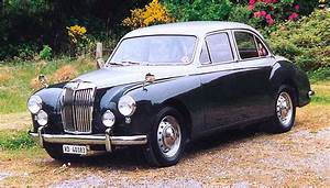 MG Magnette ZB picture # 13 , reviews, news, specs, buy car