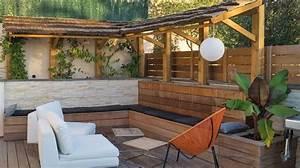 Jardin paysager conseils d39un paysagiste pour bien l for Marvelous amenagement de jardin exterieur 15 6 conseils pour une terrasse zen