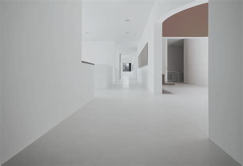 how to design your home interior flooring white walls and concrete floor plus glass window