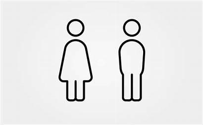 Toilet Sign Signage Villa Urbana Signs Behance