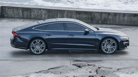 2019 Audi A7 Msrp by Audi A7 55 Tfsi 2019 Review Snapshot Carsguide
