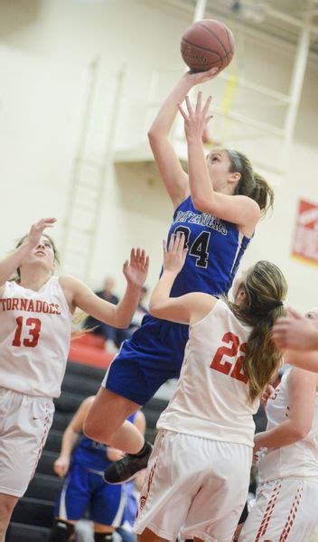 H.S. Girls Basketball: Mount Carmel takes control of ...