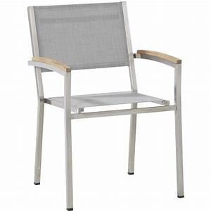 Soldes Chaises De Jardin : catgorie chaise de jardin page 4 du guide et comparateur d 39 achat ~ Melissatoandfro.com Idées de Décoration