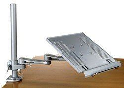 Amazon.com: Articulating Laptop and Keyboard Arm Tray