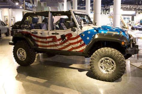 jeep wrangler jacked up 8 jacked up jeep wranglers that will turn heads whiskey riff