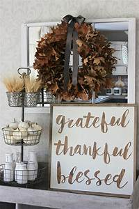 29, Best, Farmhouse, Fall, Decorating, Ideas, And, Designs, For, 2017