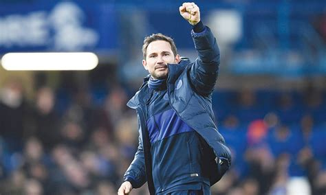Lampard laughs off Klopp's Chelsea spending jibe - GulfToday