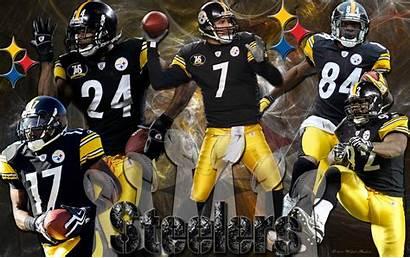 Steelers Pittsburgh Desktop Wallpapers Antonio Brown Browns