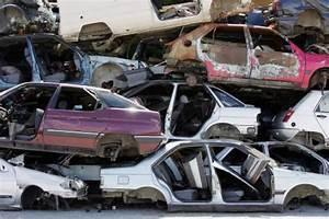 Mettre Voiture A La Casse : la prime la casse sera de 1 000 euros pour les v hicules anciens actus auto auto evasion ~ Medecine-chirurgie-esthetiques.com Avis de Voitures