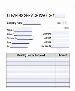 Sample Independent Contractor Invoice 39 Sample Invoices Word Pdf Excel