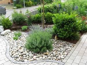 Pflanzen Für Den Vorgarten : wandgestaltung wohnzimmer vorgarten und einfahrt ~ Michelbontemps.com Haus und Dekorationen