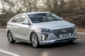 Top 10 Best Hybrid Cars 2019