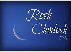 Messiah's Faithfulness Rosh Chodesh Sam Nadler