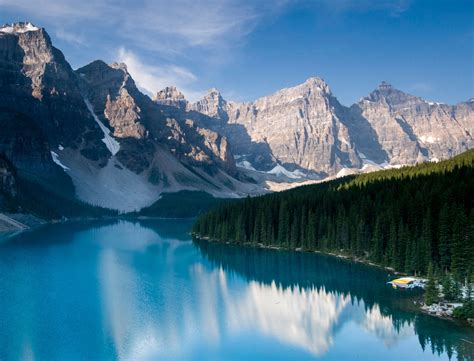 Plan Your Trip To Banff